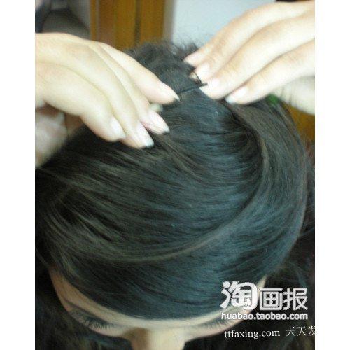90后公主发型 2012最新非主流女生发型~美爆全球