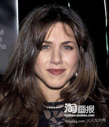 巨星发型 2012女士最新发型~精致妩媚