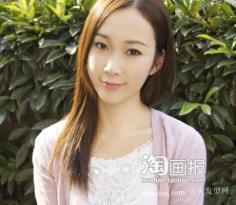 小孩流行美发型~低碳环保 韩式最新发型