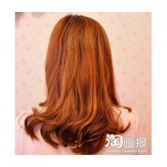 简单发型 最新发型的扎法~甜美风格