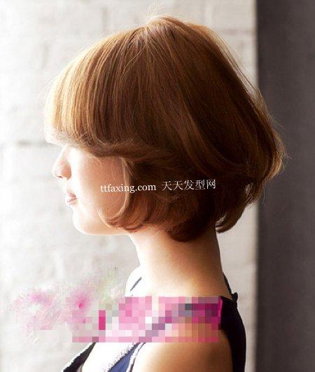 空气感发型 2012年最新韩版发型设计~倾情奉献