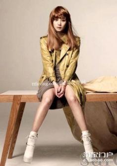 2012年韩国发型设计~个性十足