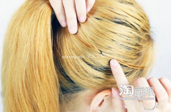 玩头发 2012年最新日韩流行发型~史上最强