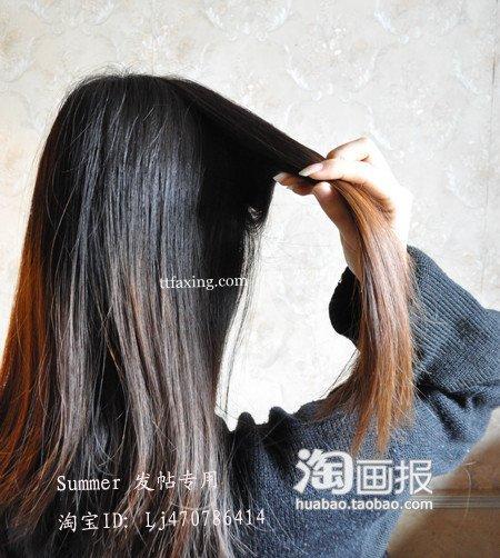 当下最流行发式图片 最新非主流女生短发型~必有适合你
