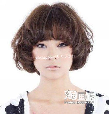 秋冬最新发型 2012最新新娘盘发图片~hold住!
