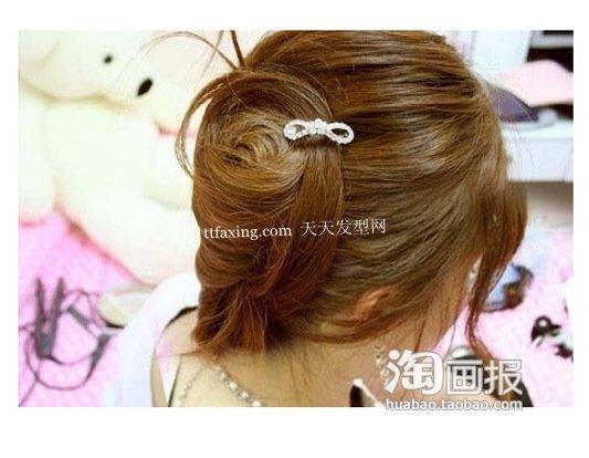 今年比较流行的发型 2012年女人最新款发型~无与伦比