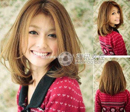 今年流行什么发型 11款功能发型秒杀问题头发