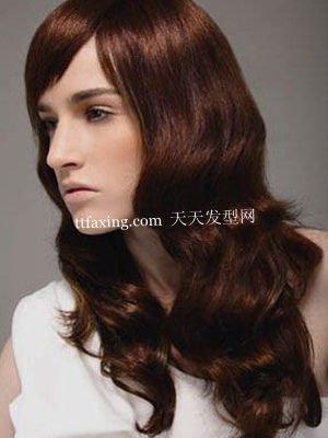 今年流行什么发型 潮流新发型让你变身人气女王