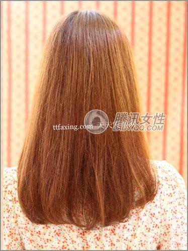 最好看的中长发型 今年最流行的梨花头造型