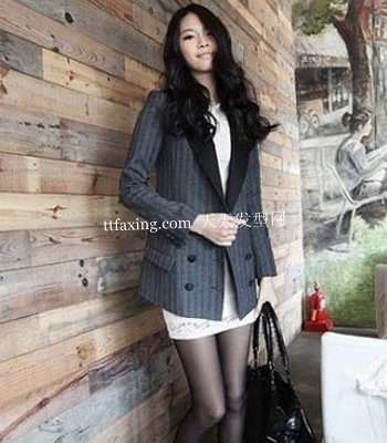 韩国职业女性最喜欢的10款气质发型