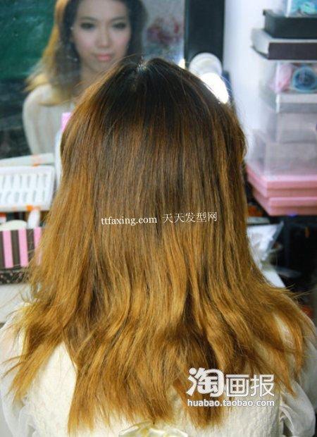 教你百变发型 2012最新卡哇伊发型