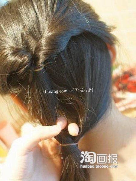 发型DIY~魅力少女时代 2012秋冬最新流行发型