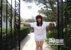 日系梨花头DIY妩媚女人 2012春流行什么颜色的头发