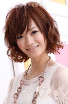 2012年最受GG们热爱的五大发型~甜美派小美人