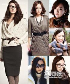 人气爆棚韩国发型入门秀 2012年女人流行什么发型啊