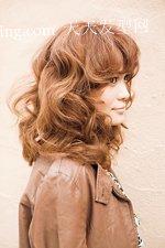 使女生信心十足的几大发型设计 打造流行发型经典