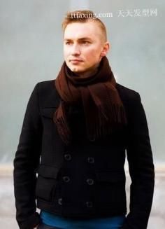 30几岁男士发型 2012年日本新潮流