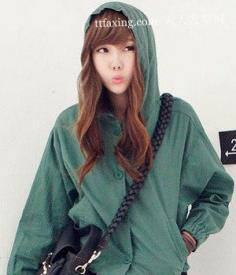 2012日韩流行发型 内地娱乐圈淑女发型