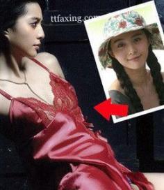 赵薇领衔明星换发型 2012韩国最流行发型
