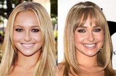 流行的学生短发发型 明星亮眼发型最新