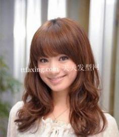 日本时尚速递日系长发 2012最流行女生短发