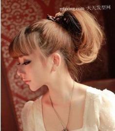 2012夏季流行发型  为爱时尚潮流的你们提供最好的参考