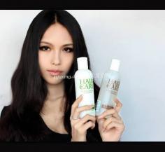 受损发质--洗护发产品心水大推荐