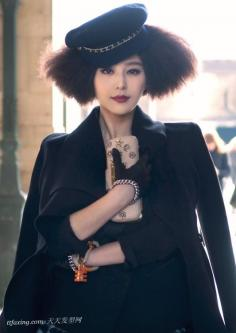 超受欢迎的韩式短卷发