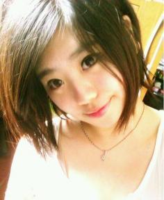 紧跟潮流,带你去看韩国最潮的短发发型