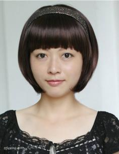 5款发型彰显圆脸魅力,圆脸剪什么发型最好看