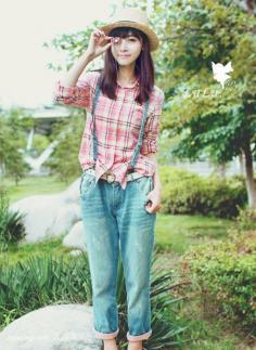MM美美入秋,秋季最好的长脸型发型推荐
