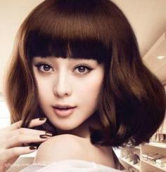 时尚必备:女明星齐肩发型图欣赏