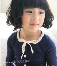 儿童节发型卖萌 明星学模板如孩子超显嫩