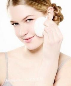 打造高鼻混血妆 教你拥有完美小脸