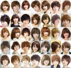 日韩发型特点一览 打造日韩发型的方法守则