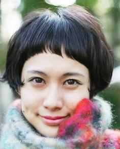 2013年最新短发发型 塑造不一样的女人味