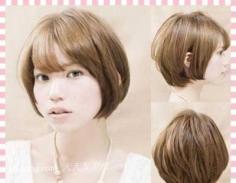 2013早春最受欢迎的八款发型