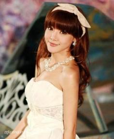 《爱情公寓3》邓家佳 完美诠释俏皮甜美萝莉妆