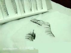 正确清洁假睫毛的方法 假睫毛怎么清洗?