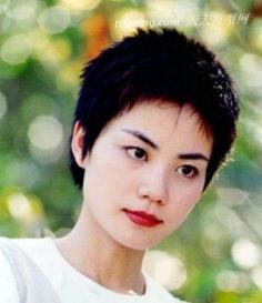 王菲裸妆独领风骚 成20年经典妆容