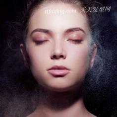 眉部用品教学 眉型塑造完美脸型