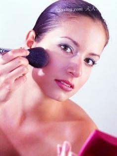 6大误区 让你的妆容越化越丑