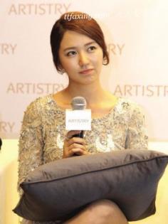 尹恩惠与你分享她的护肤心经