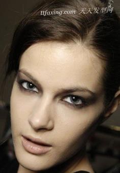 化妆小技巧,妆出完美的你