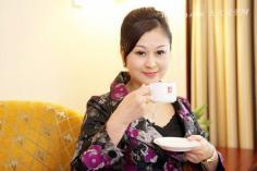 下午茶喝豆浆或酸奶 健康又美容