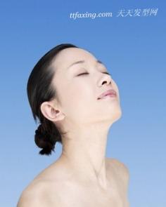 护肤先解暑 夏季解决肌肤热危机