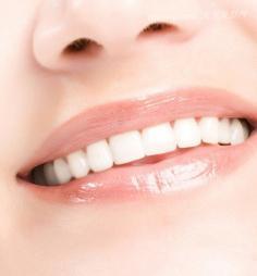 牙齿也要美白 拥有洁净美白牙齿的秘诀