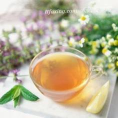 DIY美肤茶 喝出好肤色