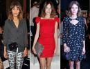 时尚的顶端 2013年度最佳十大高街ICON