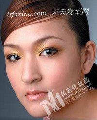 眉毛修得好 能改变一个人的脸